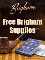 Free Brigham Supplies