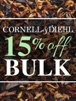 15% Off C&D Bulk