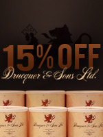 15% Off Drucquer & Sons