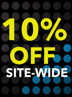 Take 10% Off Everything Site Wide