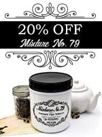 20% Off Mixture No. 79