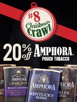 20% Off Amphora