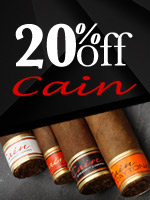 20% Off Cain