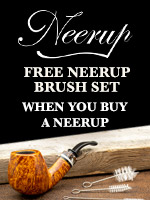 Free Cleaning Brush Kit With Any New Neerup Pipe