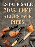 20% Off All Estates