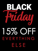 15% Off Everything Else