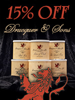 15% Off Drucquer & Sons Tobacco