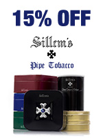 15% Off Sillem's Tobacco