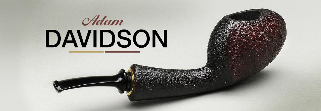 Adam Davidson Pipes