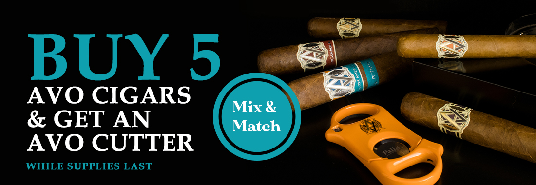 AVO Cigars At Smokingpipes.com
