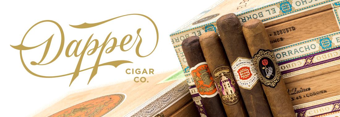 Dapper Cigars At Smokingpipes.com