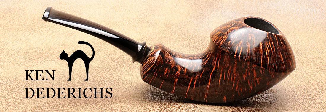 Ken Dederichs Pipes