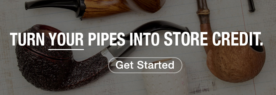 Trade In Your Pipes For Store Credit
