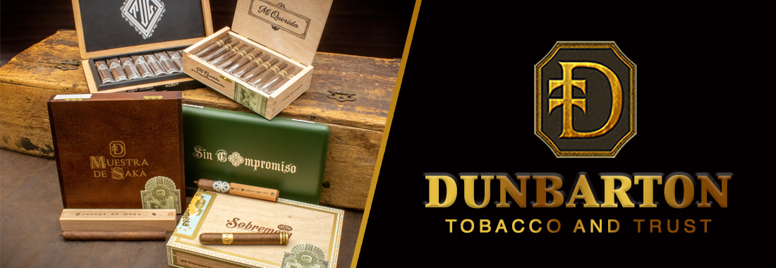 Introducing Dunbarton Cigars at Smokingpipes.com