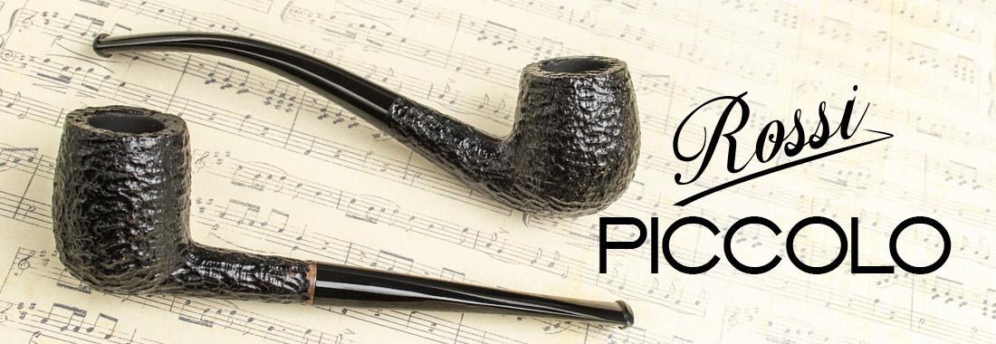 Rossi Piccolo Pipes at Smokingpipes.com