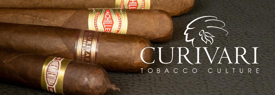 New Curivari Cigars at Smokingpipes.com