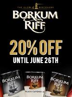 20% Off Borkum Riff