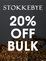 20% Off Peter Stokkebye Bulk