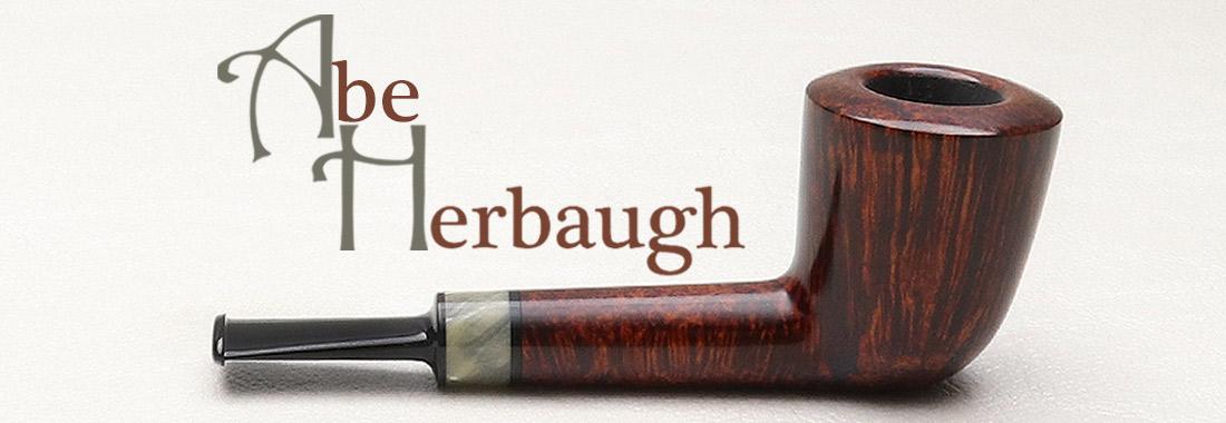 Abe Herbaugh Pipes at Smokingpipes.com