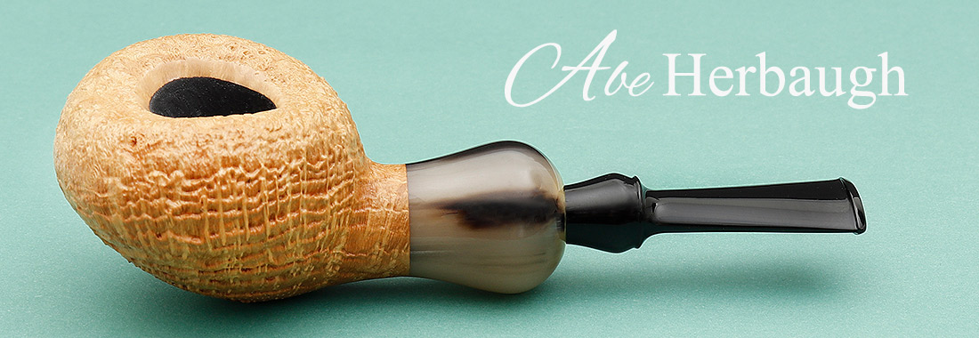 Abe Herbaugh Pipes