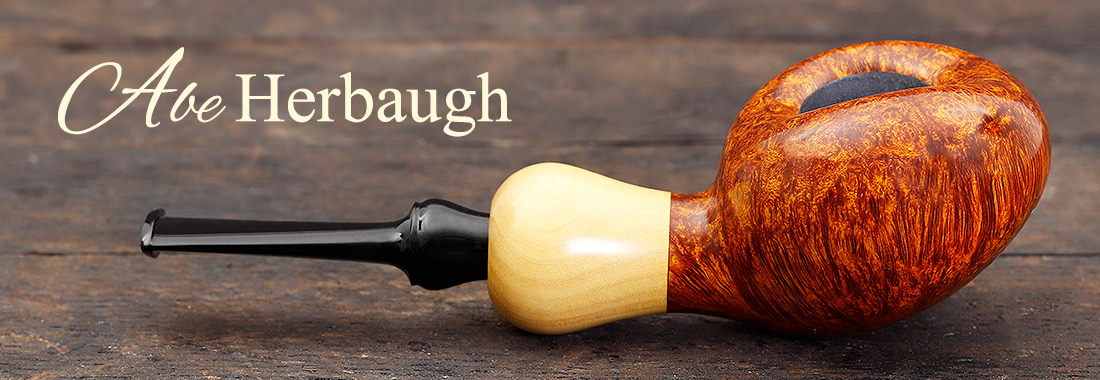Abe Herbaugh Pipes at Smokingpipes.com