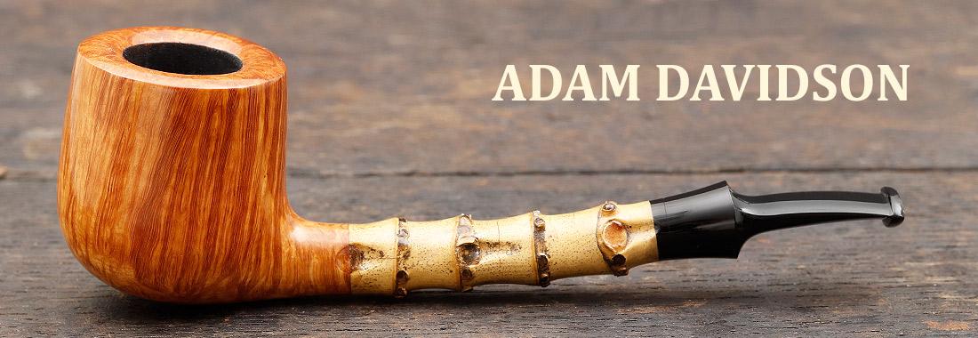 Adam Davidson at Smokingpipes.com