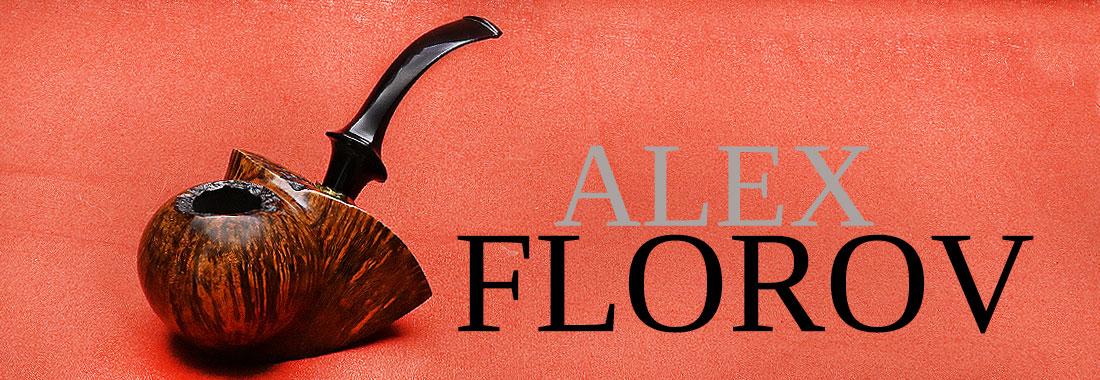 Alex Florov Pipes