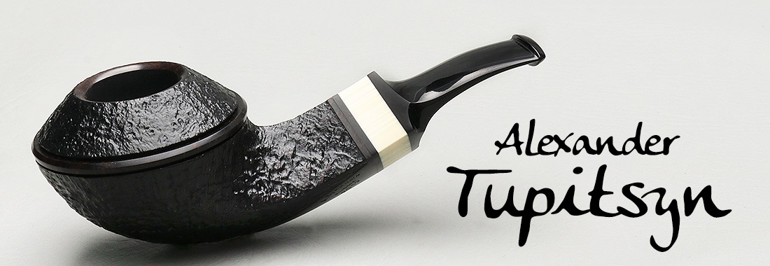 Alexander Tuitsyn Pipes At Smokingpipes.com