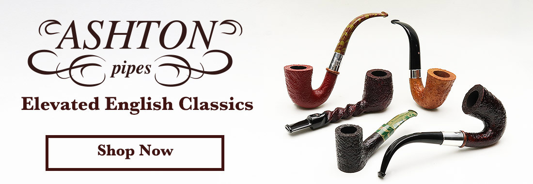 Ashton Pipes At Smokingpipes.com