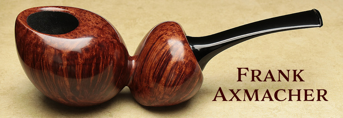 Frank Axmacher Pipes