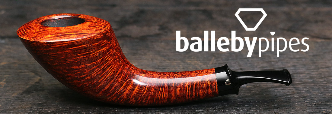 Kurt Balleby Pipes