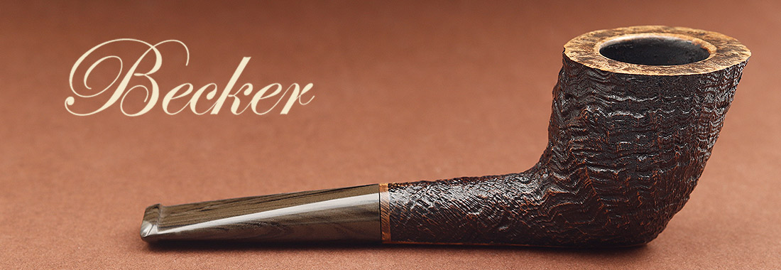 Becker Pipes at Smokiingpipes.com