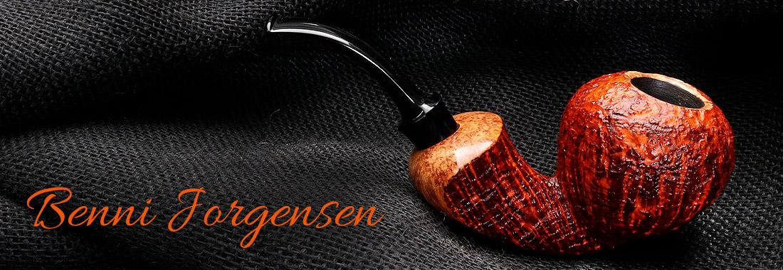 Benni Jorgensen Pipes At Smokingpipes.com