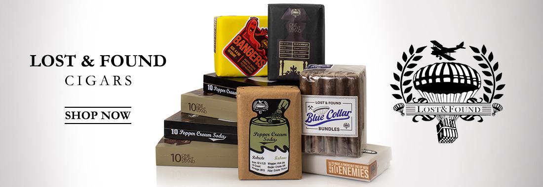 Lost & Found Cigars At Smokingpipes.com