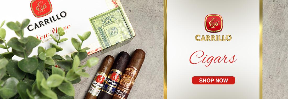 E. P. Carrillo Cigars At Smokingpipes.com