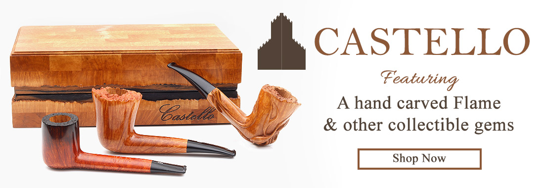 Castello at Smokingpipes.com