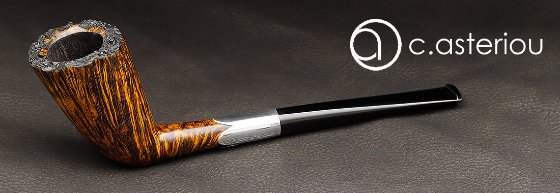 Chris Asteriou at smokingpipes.com