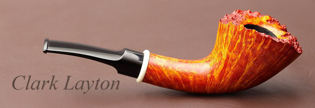 Clark Layton at Smokingpipes.com
