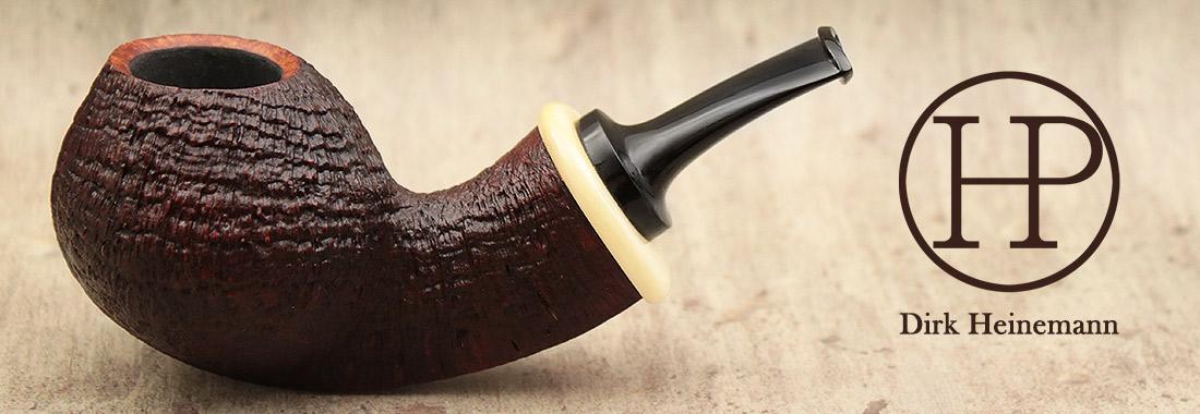 Dirk Heinemann Pipes at Smokingpipes.com