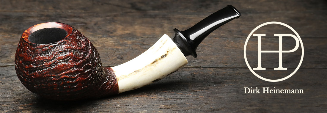 Dirk Heinemann Pipes at Smokingpipes.com