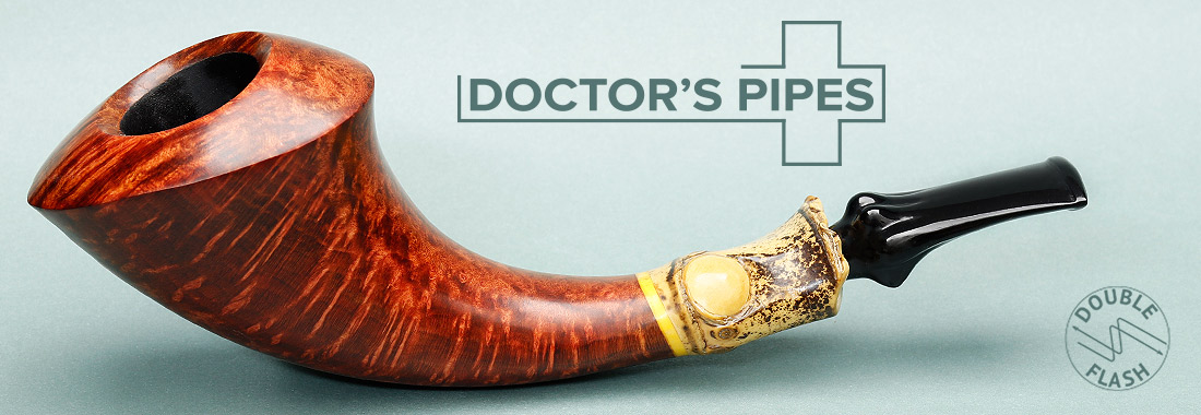 Doctor's Pipes