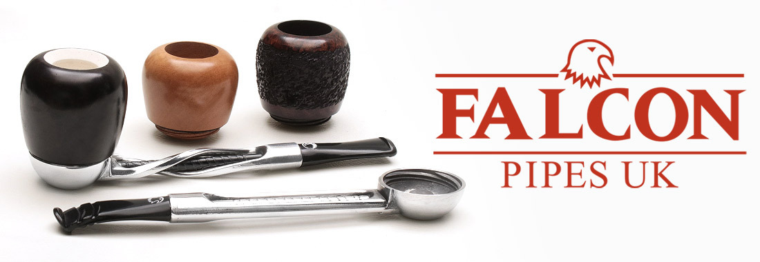 Falcon Pipes At Smokingpipes.com