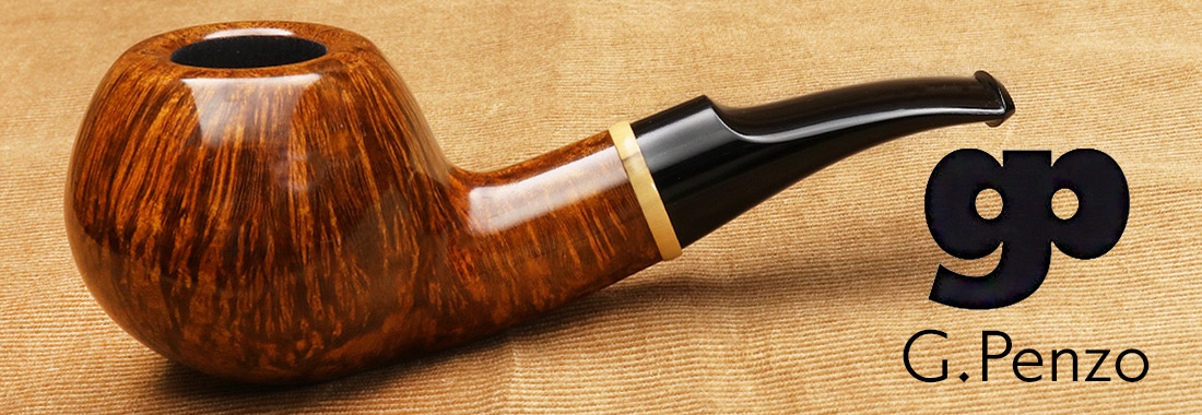 G. Penzo Pipes At Smokingpipes.com