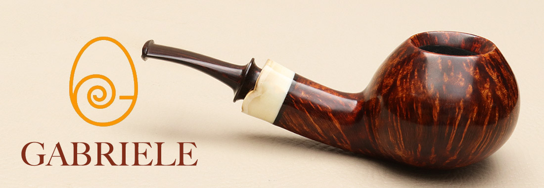 Gabriele Pipes At Smokingpipes.com