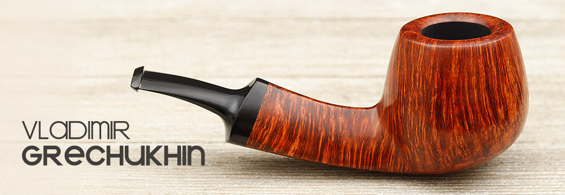 Grechkhin at Smokingpipes.com