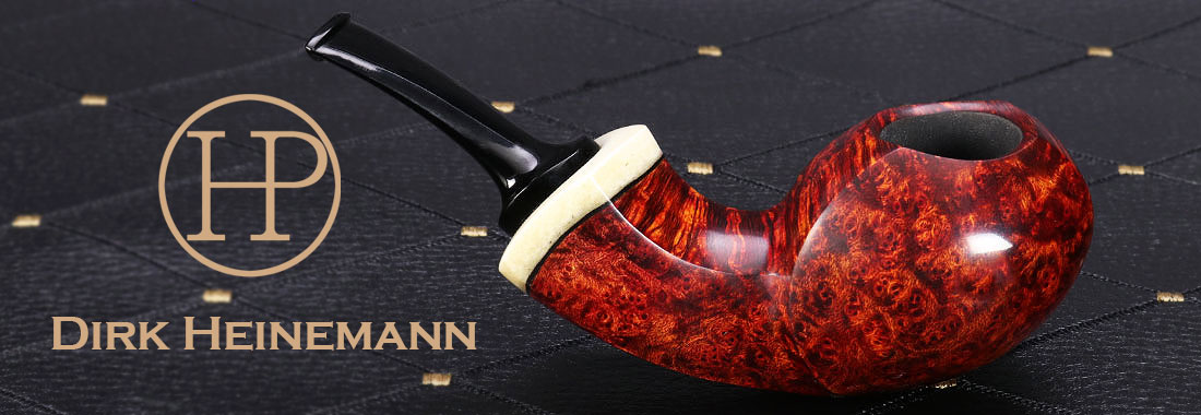 Dirk Heinemann Pipes