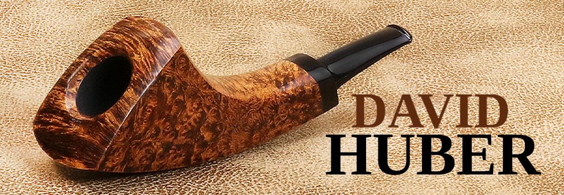 David Huber Pipes