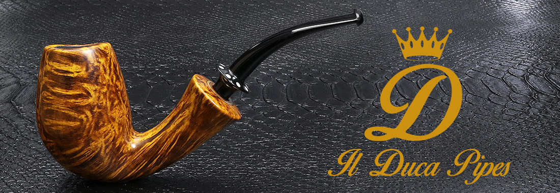 II Duca Pipes At Smokingpipes.com