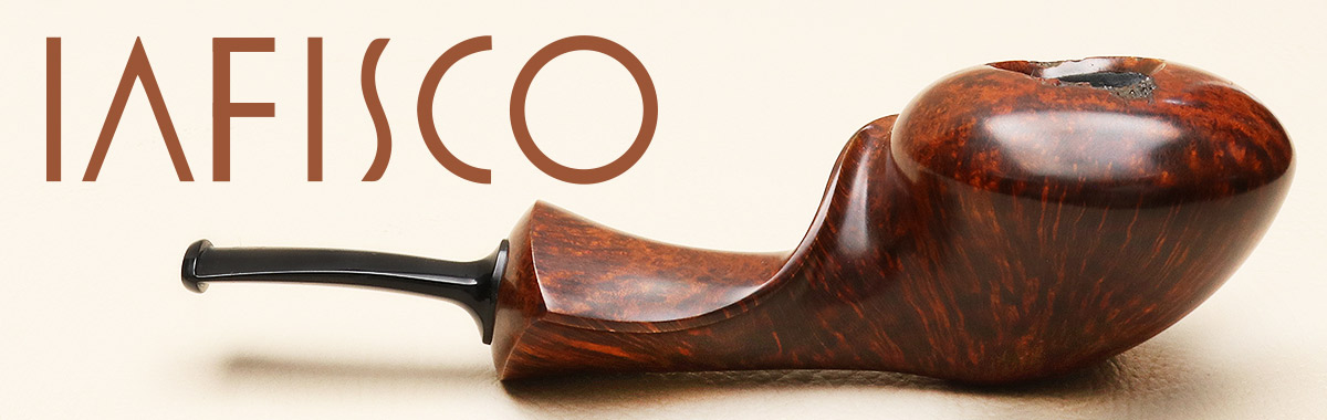 Davide Iafisco Pipes At Smokingpipes.com