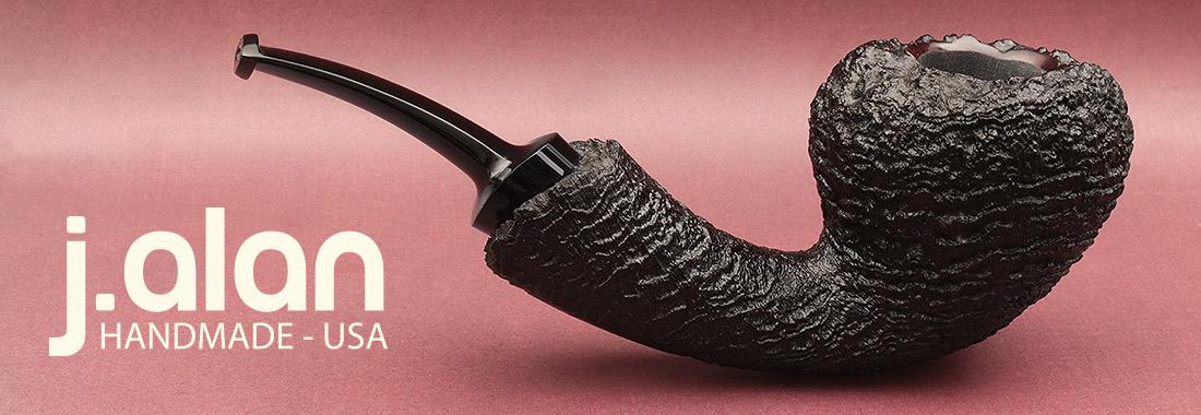 J. Alan Pipes at Smokingpipes.com